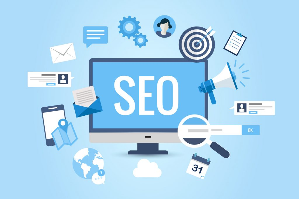 SEO requirements